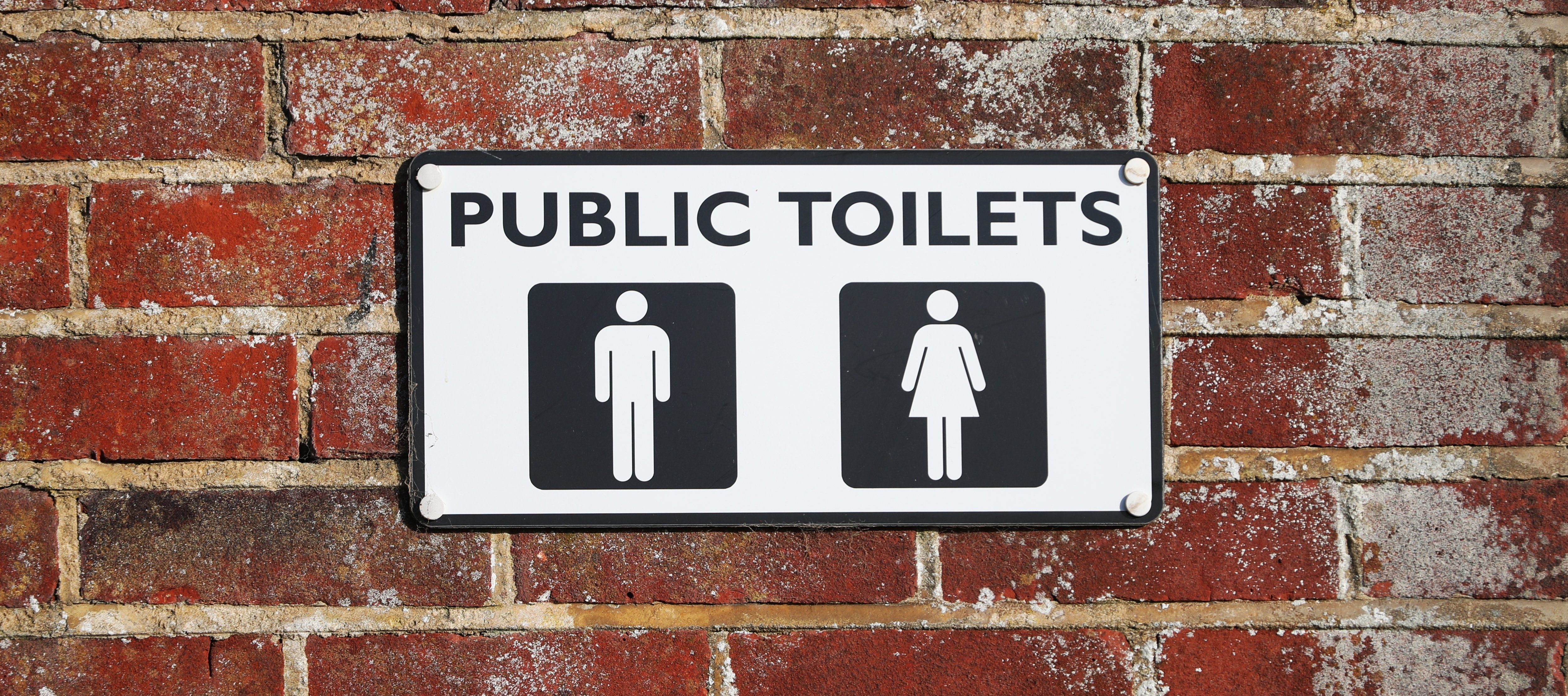Public toilets gradually reopening- What are your thoughts?